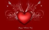 corazón de amor para dia de san valentin